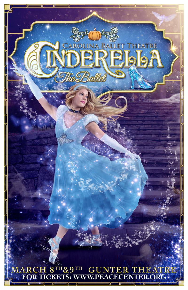 Cinderella: The Ballet